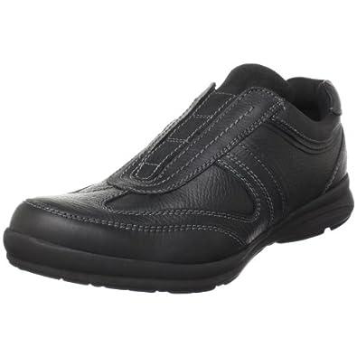 Kenneth Cole REACTION Men's Base Ball Sporty Casual Shoe,Black,13 M US