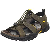 Big Sale Best Cheap Deals KEEN Women's Sarasota Sandal,Bison,9 M US