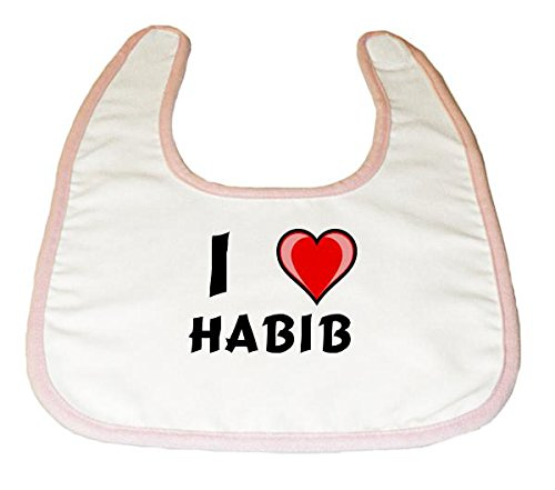 baby-bib-with-i-love-habib-first-name-surname-nickname