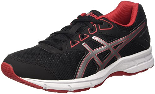 asics-gel-galaxy-9-gs-zapatillas-infantil-negro-black-silver-true-red-39-eu