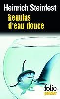 Requins d'eau douce: Une enquête de l'inspecteur Lukastik