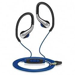 Sennheiser Sports Ear Canal Headphone Remote With Mic (Adida