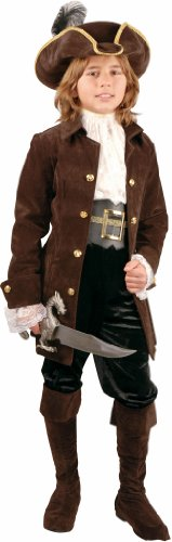 Child (Youth Pirate Costumes)