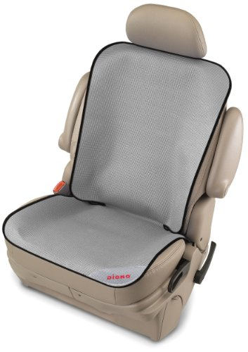 Sunshine Kids Grip It Car Seat Gripper, Gray