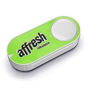 Affresh Dash Button from Amazon