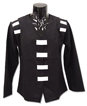 Soul Eater Kid Blazer Cosplay Jacket (m)