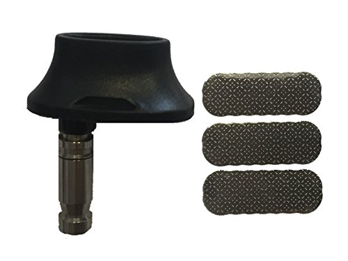 MOD7 Replacement Mouthpiece + Screens for Pax One (Pax Oven Screen compare prices)