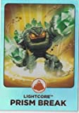 Skylanders Giants No. 157 LIGHTCORE PRISM BREAK - Lightcore Character Individual Trading Card
