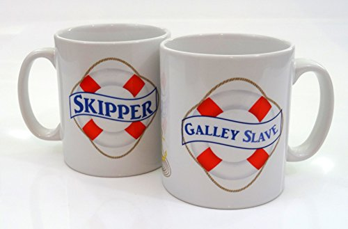 Skipper-and-Galley-Slave-Mug-Set-Ceramic