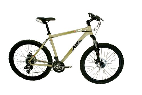 Buy K2 K2090 K2 Mens Zed 32 Hardtail Mountain Mountain Bike Today