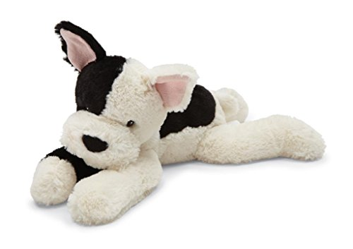 """Jellycat® Wowser Little Scrap Dog, Small - 10"""" front-279136"""