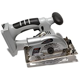 Bare-Tool Denali 567865 18-Volt Cordless 5-1/2-Inch Circular Saw (Tool Only, No Battery)