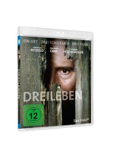 Dreileben (Blu-ray)