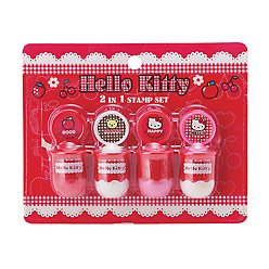 Hello Kitty 2-in-1 Self-Inking Stamp Set: Apple - Buy Hello Kitty 2-in-1 Self-Inking Stamp Set: Apple - Purchase Hello Kitty 2-in-1 Self-Inking Stamp Set: Apple (Hello Kitty, Toys & Games,Categories,Arts & Crafts,Stamps & Stickers)