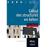 Calcul des structures en béton : Guide d'application