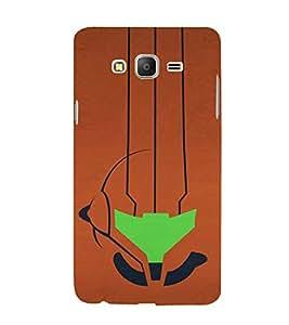 EPICCASE abstract art Mobile Back Case Cover For Samsung Galaxy E7 (Designer Case)