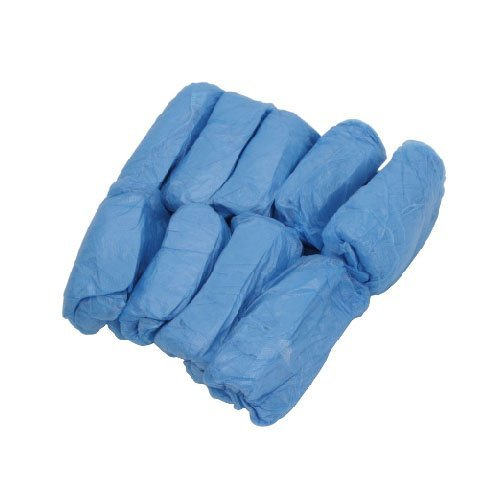 Disposable Shoe Covers Carpet Cleaning Overshoe