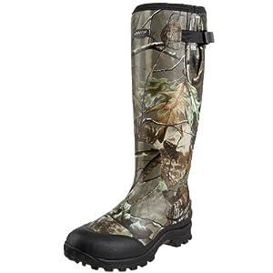 Buy Baffin Mens Ambush Winter Rubber Boot by Baffin