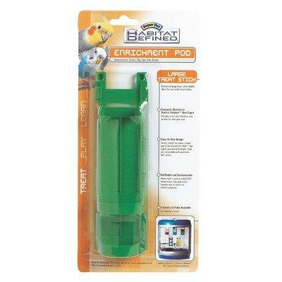 Cheap HD Enrichment Pod Treat Stick – 276434 (B004D4S4YI)