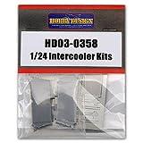 1/24 ターボ インタークーラー キット Hobby Design HD03-0358