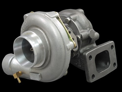 T3 T4 T04E Turbocharger .60 A/R Turbo CIVIC EX B16