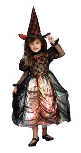 Twinklers Twinkle Witch Costume