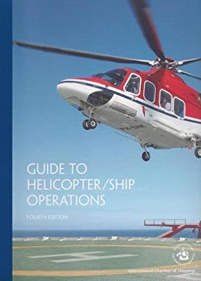 Guide to Helicopter-Ship Operations by Hyperion Books