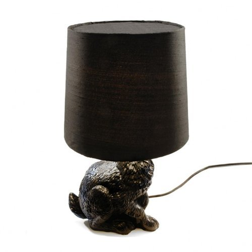 moooi-rabbit-lamp-poliestere-nero-standard-22000-volts