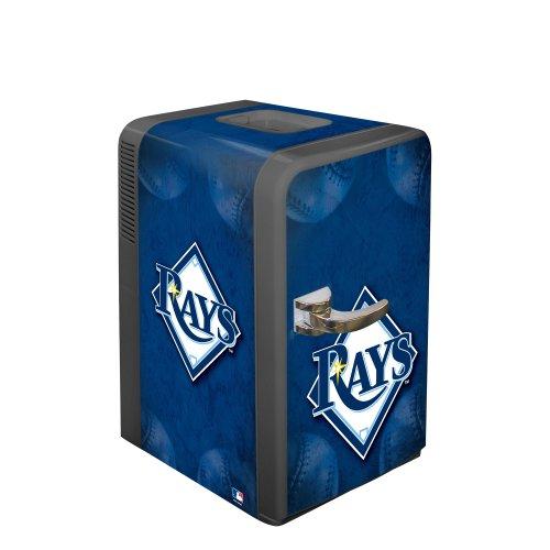 Mlb Tampa Bay Rays Portable Party Refrigerator