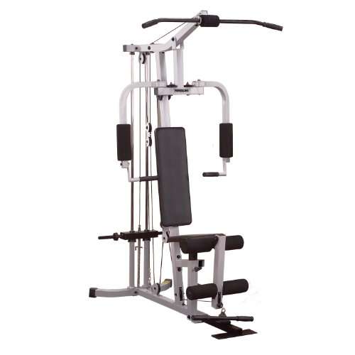 Powerline Phg1000X Single Stack Home Gym front-351470