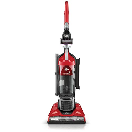 Dirt Devil Powerful Pet Hair, Carpet & Hard Floor Bagless Upright Vacuum Cleaner, UD70167 (Dirt Devil Total Pet compare prices)