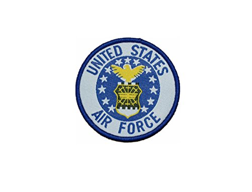 us-air-force-army-sew-on-patch-embroidered-emblem-patch-badge
