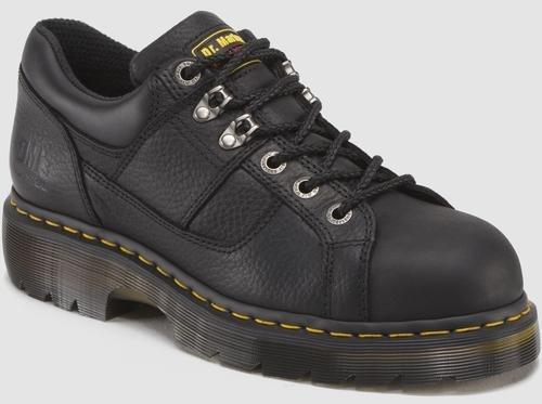 Dr. Martens Men'S Gunby Safety Toe Boots,Black,12 Uk / 13 Us M front-773814