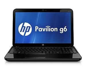 HP Pavilion g6-2132nr 15.6-Inch Laptop (Black)