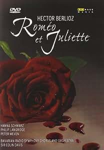 Berlioz: Romeo et Juliette (Bilingual) [Import]