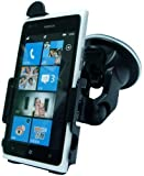 Haicom Rotating Car Holder with Arm for Nokia Lumia 900