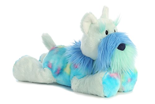 Aurora World Bright Fancies Spumoni Dog Plush
