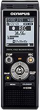 Comprar Olympus WS-853 - Grabadora de voz digital (8 GB, MP3, USB), negro