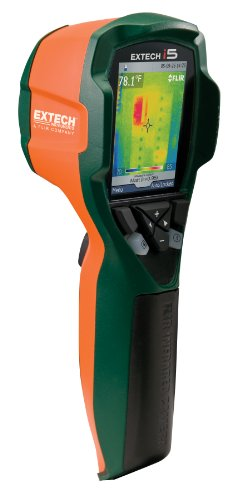 Extech i5 Thermal Imaging Camera - Part# IRC40