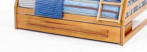 Homebase Bunk Beds 72460 front