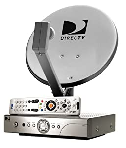 1 Room DIRECTV System (Lease)