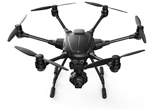 Typhoon H 4k Collision Avoidance Hexacopter w/ Battery, Charger, ST16 Controller