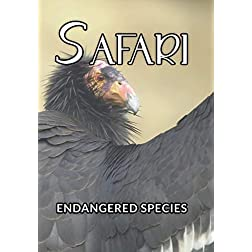 Safari Endangered Species