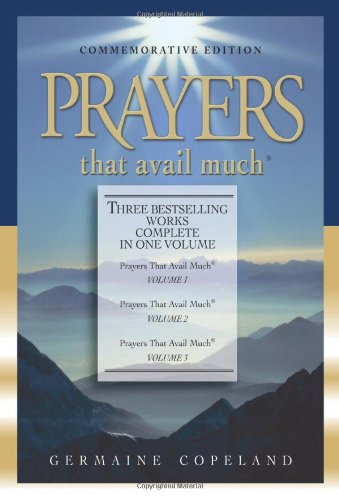 Prayers That Avail Much: 3 Volume Set