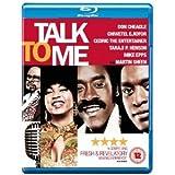 Talk To Me (Region B/2 Blu-Ray impo