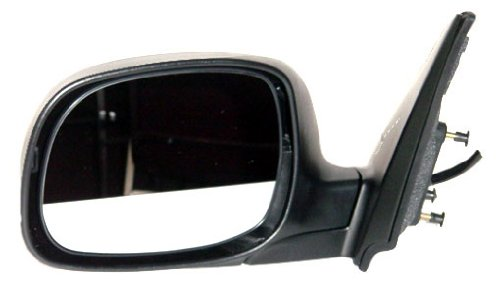 OE Replacement Toyota Sequoia Driver Side Mirror Outside Rear View (Partslink Number TO1320192)