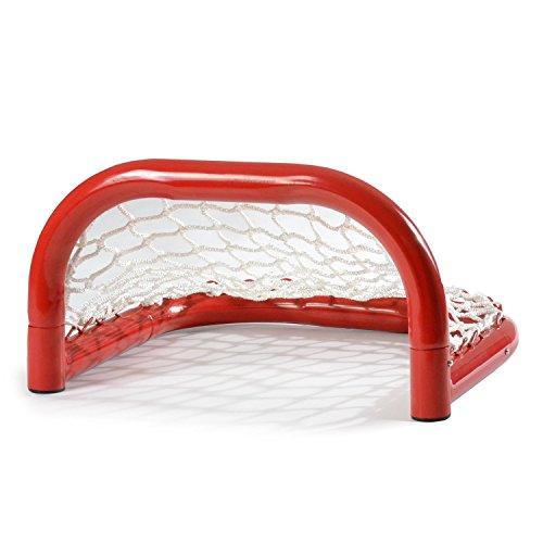 Base-Streethockey-Straenhockey-Tor-Klappbar-inkl-Polyester-Netz-Sport-Freizeit-Outdoors