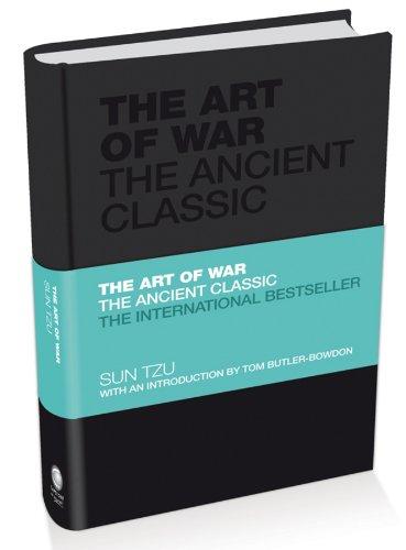 Sun Tzu - The Art of War: The Ancient Classic (Capstone Classics)