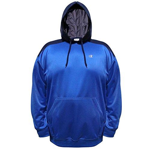 champion-herren-big-tall-performance-pullover-kontrast-hoodie-gr-xl-schwarz