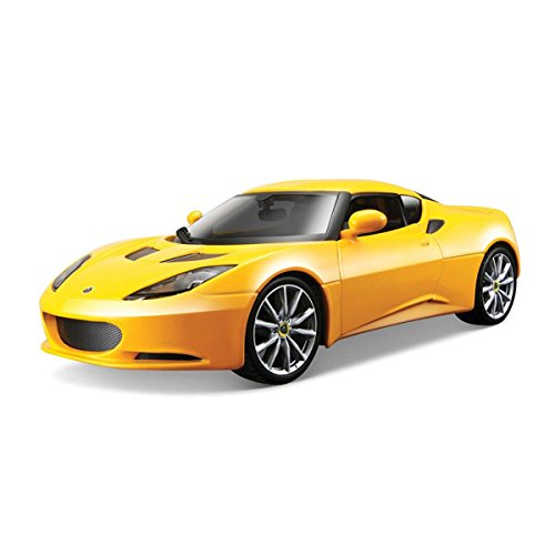 lotus-evora-s-ips-diecast-model-124-scale-car-childrens-fun-play-vehicle-toy